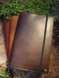Inkleaf Leather Moleskine Cover