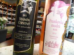 Degustovali sme vína z vinárstva VinoVin ...www.vinopredaj.sk ....  Frankovka Modrá Rosé 2015 ocenená striebornou medialou na súťaži Concours Mondial Bruxelles a mimoriadny Tramín červený VZH 2015  Určite si výberte tieto vína do svojej vinotéky. Radi sa k nim opakovane vrátite.  #vinovin #frankovka #frankovkamodra #concoursmondialbruxelles #tramincerveny #vinarstvo #vinar #vinohrady #vinice #pijemevino #vinomilci #winelovers #slovensko #slovakia #slovak