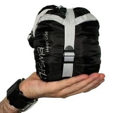 Caribee Plasma LITE Compact Sleeping Bag 1000 grams - this or one like it. Will it be warm enough?
