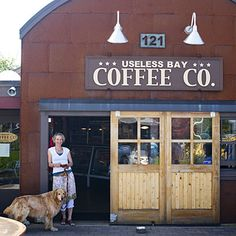 This was my absolute favorite coffee shop on Whidbey island. Langley Washington, Seattle Washington, Washington State, Whidbey Island Washington, State Of Oregon, Wa State, Seattle Fashion, Evergreen State, Coffee Shop