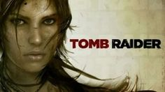 The full-length trailer for the new Tomb Raider game has been released! Click the jump to check out Lara Croft in her latest adventure for the extremely popular video game franchise. Tomb Raider Novo, Tomb Raider Xbox 360, Tomb Raider Film, Tomb Raider 2013, Tomb Raider Game, Tomb Raider Lara Croft, Camilla Luddington, Video Game Logic, Video Games
