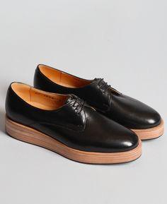 b753b606d96 dieppa restrepo oxfords Zapatos Shoes