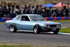 Ta22 Drifting - Awesome