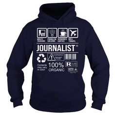 Awesome Tee For Journalist T Shirts, Hoodies Sweatshirts. Check price ==► http://store.customtshirts.xyz/go.php?u=https://www.sunfrog.com/LifeStyle/Awesome-Tee-For-Journalist-92706701-Navy-Blue-Hoodie.html?41382