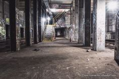 NYC's legendary abandoned 76th Street station