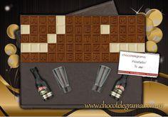 Regalos para Aniversario - Caja Premium Baileys Baileys, Chocolates, Original Gifts, Schokolade, Chocolate