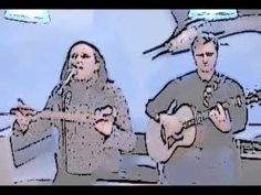 "Wow, 6 and a half years ago (on John's birthday!), after I ran my poetry ope mic I uploaded YouTube video (with the ""pastel sketch"" filter) of me (Janet Kuypers) singing (with John on guitar) the Nirvana song ""Verse Chorus Verse / Sappy"" (that I first covered in my band ""Mom's Favorite Vase"" in the 1990s) live at the Cafe open mic I hosted in Chicago 3/23/10."