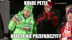 Read from the story Zbiór Memów O Skokach Narciarskich by skxjumpxng (⚫julczix⚫) with reads. Ski Jumping, Jumpers, Skiing, Jokes, Babe, Humor, Funny, Sports, Inspiration