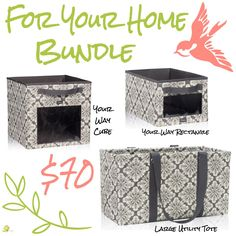 Snatch this up this month only! www.mythirtyone.com/esellers