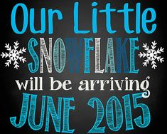 Christmas Pregnancy Announcement Winter by SimplebyBrooke on Etsy ---   http://tipsalud.com   -----