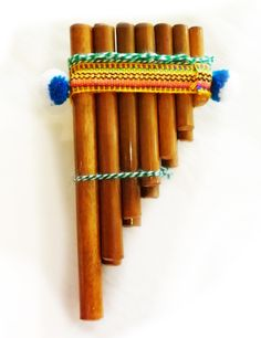 Latin american musical instrument