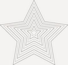 Schnabelinas Welt: Sternenhimmel