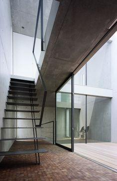 Casa de dos patios / Keiji Ashizawa Design,© Daici Ano