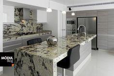 Ventajas de tener una cocina moderna | Cocinas Integrales Mödul Studio