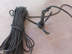 Picture of Compact Grappling hook