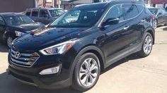 Used Hyundai, Hyundai Cars, Suv Cars, Sport Cars, Sport 2, Santa Fe Car, Hyundai Santa Fe Sport, Small Cars, Car Girls