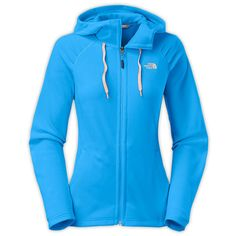 The North Face Women's Mezzaluna Hoodie Sweatshirt ($70) ❤ liked on Polyvore featuring tops, hoodies, the north face hoodie, hooded sweatshirt, hooded fleece pullover, sweatshirt hoodies and lightweight hooded sweatshirt