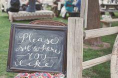 Washington Ranch Wedding: Kristen + Michael