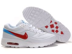 81a7bbd26f ... nike air max bw psg 09 Nike Air Max Classic BW Paris Saint Germain |  Share ...