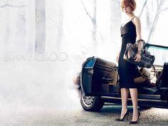 Nicole Kidman splendida testimonial per Jimmy Choo » GOSSIPpando | GOSSIPpando