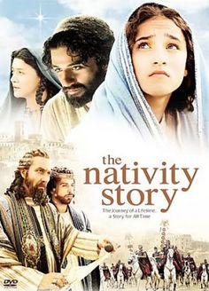 The Nativity Story - Christian Movie/Film on DVD/Blu-ray. http://www.christianfilmdatabase.com/review/the-nativity-story/
