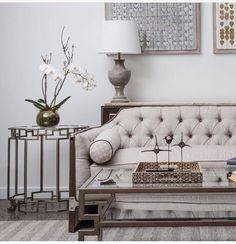 Cute living room design