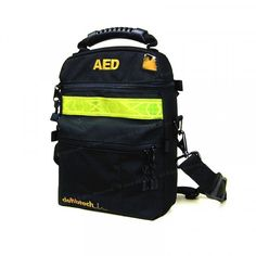 FREE with purhase of the Defibtec® Lifeline Automated External Defibrillator (AED) The Lifeline AED is a fully automated, portable and robust defibrillator with a battery. The Lifeline AED is one of the simplest defibrillators to use and features Automated External Defibrillator, First Aid Equipment, Diversion Safe, Surprise Gifts For Him, Chd Awareness, Combat Medic, Jansport Backpack, Other Accessories, Interior Design Living Room