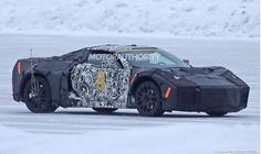 2019 Chevrolet Corvette C8  http://digestcars.com/2019-chevrolet-corvette-c8/  #cars #chevrolet #automotive