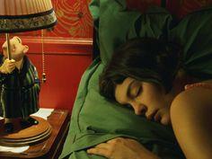 Le fabuleux destin d'Amélie Poulain, 2001.  Jean-Pierre Jeunet.
