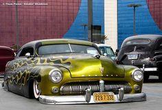 Dados del Diablo Pegatina-Hotrod Ratrod Streetrod Ford
