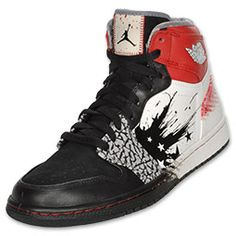 Air Jordan 1 \u0026quot;Dave White\u0026quot; Men\u0026#39;s Basketball Shoes