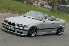 M3 Cabrio, Bmw Series, Bmw E36, Convertible, Racing, Culture, Cars, Classic, Silver