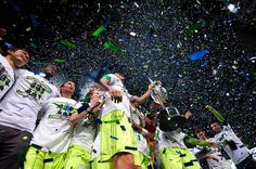 The Sounders have a rich history in U.S. Open Cup - Seattle Sounders Football Club