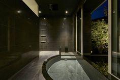 浴室 (から Mアーキテクツ株式会社)