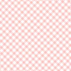 Shabby Chic Pink Gray