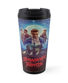 21916362e17 110 Best Stranger Things Mugs images