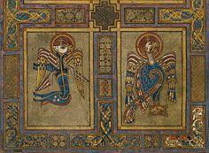 Book of Kells – 114 фотографий