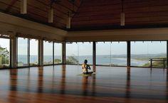 Blue Spirit Costa Rica - 1 of the 30 yoga studios to visit this lifetime! https://zenactivesports.com/30-incredible-yoga-studios/
