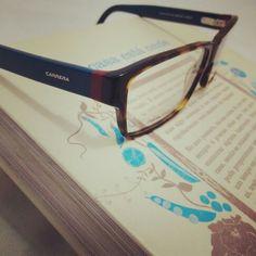 Gift by myself #carrera #glasses #Italian #brand #brazil