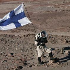 Visit Finland on SoundCloud