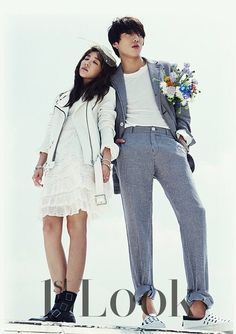 daraxxi | 1stLOOK #dara #seungyoon
