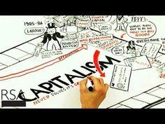 RSA Animate - Crises of Capitalism