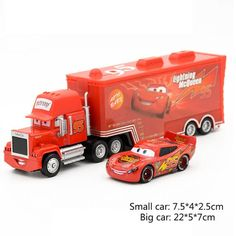 Disney Pixar Cars -2 piece set