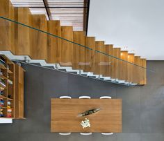 The Kibuts House by Sharon Neuman Architects (13)