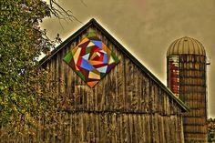 Classic | Barn, Barn photos, Old barns