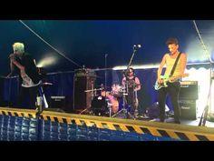 IAMWARFACE LIVE AT INTO THE WILD FESTIVAL 2015