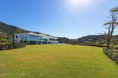 New stylish modern luxury villa in Zagaleta, Marbella in Marbella, Spain for sale (10522993) Swimming Pool Designs, Swimming Pools, What Is Nordic, Malaga Spain, Beach Villa, Modern Luxury, Luxury Villa, Luxury Real Estate, Ibiza