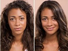 How to naturally defrizz your hair