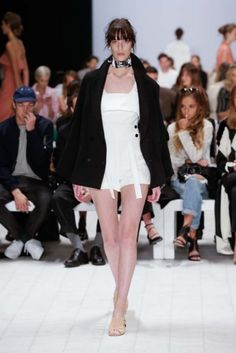 Cameo Collective resort '16/'17 - Vogue Australia