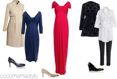 Super Chic Maternity Wear #Maternity #Expecting